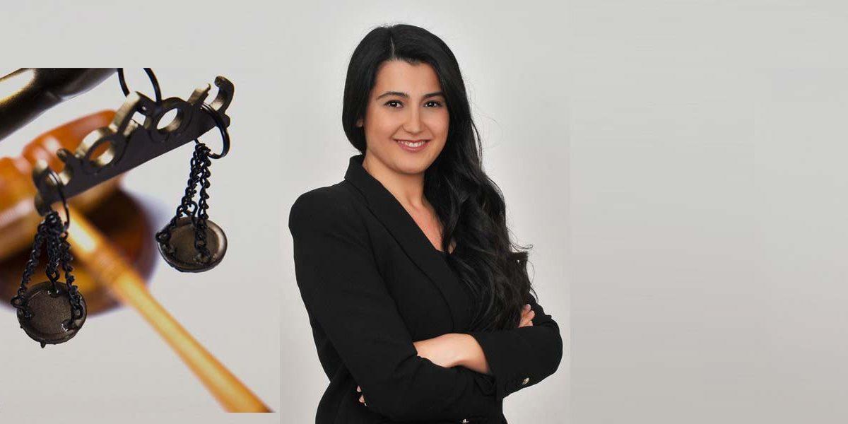 Lawyer Burcu Yilmaz in Fethiye